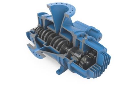 CIRCOR welcomes new pump series