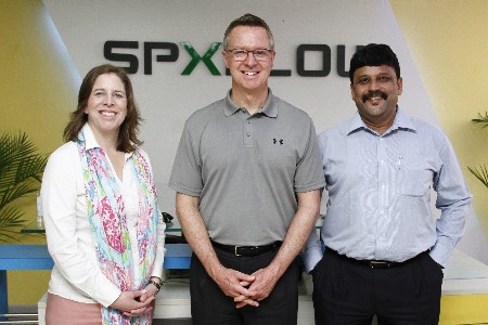 SPX FLOW opens new facility in India