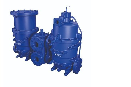 Alfa Laval filter approved by MAN Diesel & Turbo