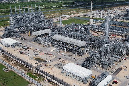 New Clariant catalyst starts strong at Dow facility