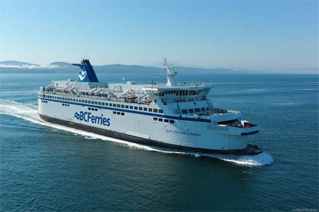ABS classes newly converted LNG-fuelled ferry
