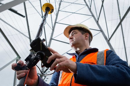 Trimble updates GNSS software