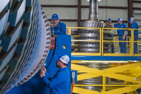 Sulzer's Houston Service Center achieves health and safety milestone