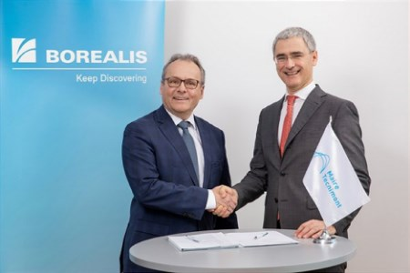 Contract for Maire Tecnimont Group for new world-scale propane dehydrogenation plant in Belgium