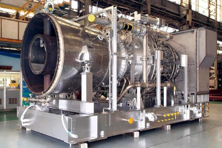 MHPS H-25 Series gas turbines production technology licensed to Chinese company