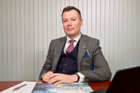 Yokogawa UK appoints a new Managing Director