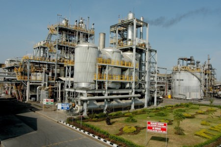 Successful start up for new Clariant catalyst at Petrowidada plant