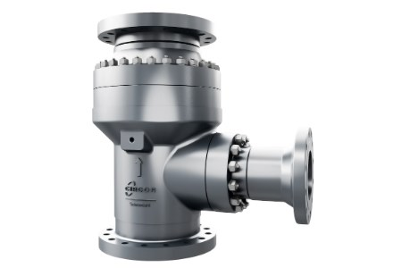 SCHROEDAHL announces new valves for pump protection