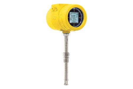 FCI releases new air feed control flow meter