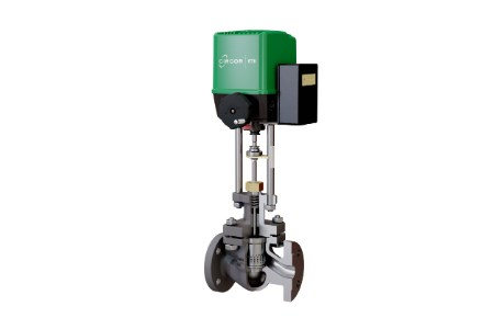 RTK introduces a new control valve
