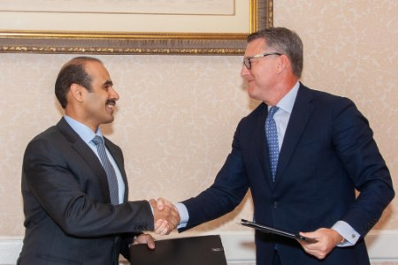 Chevron Phillips Chemical and Qatar Petroleum to develop new US