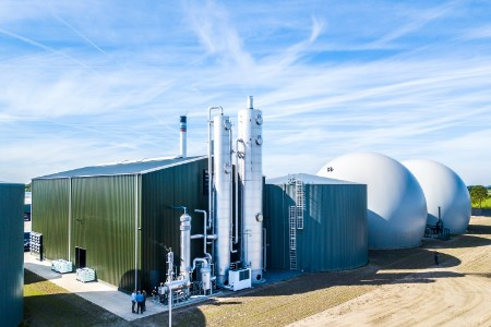 Frames Group B.V., Hydrogenious LOHC Technologies and MAN Energy Solutions sign global cooperation agreement