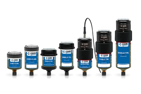 Cook Compression launches line of automatic lubricators to increase rotating equipment reliability
