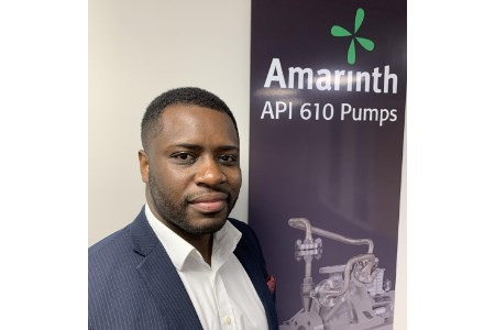 Amarinth, RentCo Africa strategic alliance to provide and finance pump equipment for projects across Africa