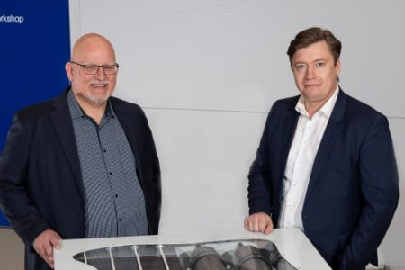 Blue World Technologies partners with Alfa Laval
