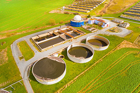 PlanET biogas plant begins operating in the Philippines