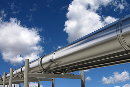 Velocity Midstream announces construction