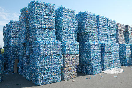 Dow and SCG to collaborate in development of plastic