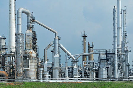 BASF welcomes FCC catalyst for refiners