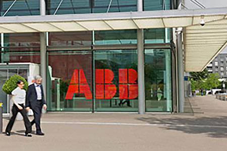 Shell orders ABB's low-voltage switchgear and motor control